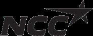 NCC logotyp
